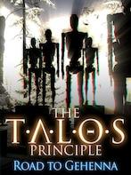 The Talos Principle - Road To Gehenna Steam Key GLOBAL