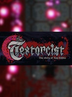 The Textorcist: The Story of Ray Bibbia Steam Key GLOBAL