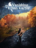 The Vanishing of Ethan Carter Steam Key GLOBAL