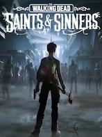 The Walking Dead: Saints & Sinners (Standard Edition) - Steam - Gift GLOBAL