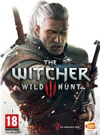 The Witcher 3: Wild Hunt GOTY Edition Steam Gift GLOBAL
