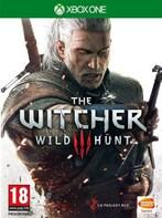 The Witcher 3: Wild Hunt GOTY Edition Xbox Live Key UNITED STATES