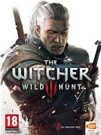 The Witcher 3: Wild Hunt (PC) - Steam Gift - EUROPE