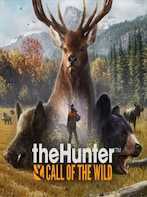 theHunter: Call of the Wild 2019 Edition Steam Key GLOBAL