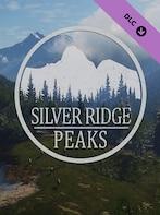 theHunter: Call of the Wild - Silver Ridge Peaks (PC) - Steam Key - GLOBAL