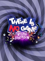 There Is No Game : Wrong Dimension (PC) - Steam Gift - GLOBAL