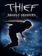 Thief: Deadly Shadows Steam Key GLOBAL