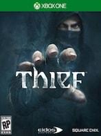Thief XBOX LIVE Key Xbox One EUROPE