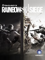 Tom Clancy's Rainbow Six Siege Deluxe Edition (PC) - Ubisoft Connect Key - EUROPE