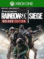 Tom Clancy's Rainbow Six Siege | Deluxe Edition (Xbox One) - Xbox Live Key - EUROPE