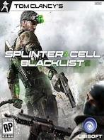 Tom Clancy's Splinter Cell: Blacklist Ubisoft Connect Key GLOBAL