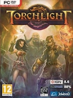 Torchlight Steam Key GLOBAL