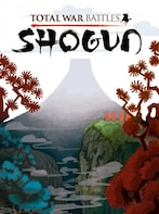 Total War Battles: Shogun Steam Key GLOBAL