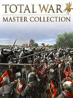Total War Master Collection Steam Key GLOBAL