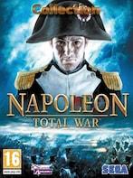 Total War: NAPOLEON - Definitive Edition - Steam - Key EUROPE