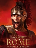 Total War: ROME REMASTERED (PC) - Steam Key - EUROPE