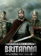 Total War Saga: Thrones of Britannia Steam Key GLOBAL