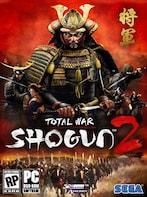 Total War: Shogun 2 Steam Key GLOBAL