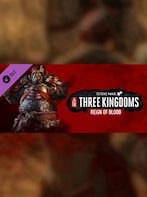 Total War: THREE KINGDOMS - Reign of Blood Steam Gift GLOBAL