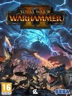 Total War: WARHAMMER II Steam Key EUROPE