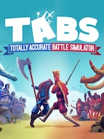 Totally Accurate Battle Simulator Steam Key GLOBAL