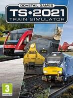 Train Simulator 2021 (PC) - Steam Key - GLOBAL