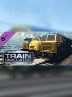 Train Simulator: Western Hydraulics Pack Add-On (DLC) - Steam - Key GLOBAL