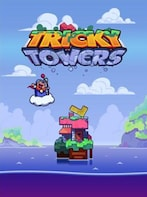 Tricky Towers Steam Key GLOBAL