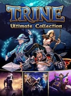 Trine: Ultimate Collection (PC) - Steam Key - GLOBAL