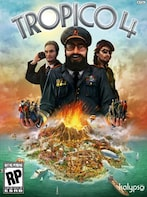 Tropico 4 Steam GLOBAL