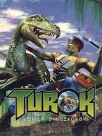 Turok Steam Key GLOBAL