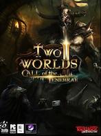 Two Worlds II HD Steam Key PC GLOBAL