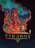 Tyranny Standard Edition Steam Key GLOBAL