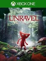 Unravel (Xbox One) - Xbox Live Key - GLOBAL