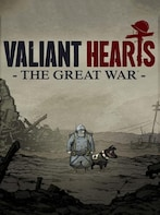 Valiant Hearts: The Great War Ubisoft Connect Key GLOBAL