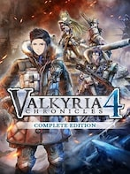 Valkyria Chronicles 4   Complete Edition - Steam Key - GLOBAL