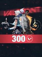 Valorant 300 VP - Riot Key - TURKEY