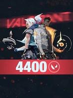Valorant 4400 VP - Riot Key - TURKEY
