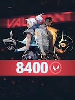 Valorant 8400 VP - Riot Key - TURKEY