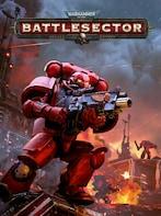 Warhammer 40,000: Battlesector (PC) - Steam Key - GLOBAL