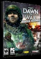 Warhammer 40,000: Dawn of War – Winter Assault Steam Key GLOBAL