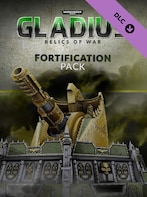 Warhammer 40,000: Gladius - Fortification Pack (PC) - Steam Key - GLOBAL