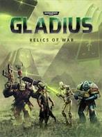 Warhammer 40,000: Gladius - Relics of War Steam Key GLOBAL