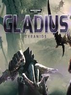 Warhammer 40,000: Gladius - Tyranids Steam Key GLOBAL