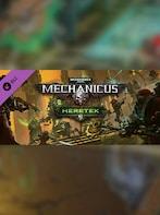 Warhammer 40,000: Mechanicus - Heretek Steam Key GLOBAL
