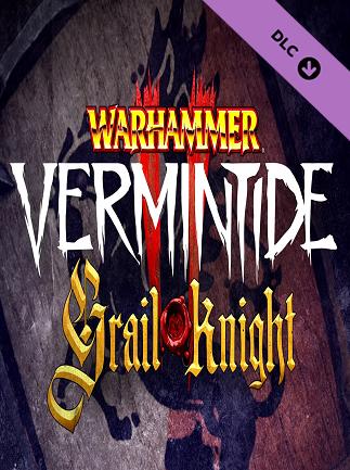 Warhammer: Vermintide 2 - Grail Knight Career (PC) - Steam Gift - GLOBAL