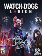 Watch Dogs: Legion   Standard Edition (PC) - Ubisoft Connect Key - EUROPE