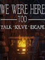 We Were Here Too Steam Key GLOBAL