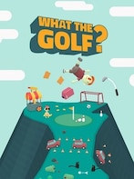 What The Golf? (PC) - Steam Key - GLOBAL
