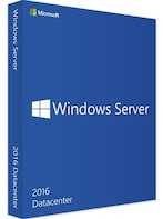 Windows Server 2016 Datacenter (PC) - Microsoft Key - GLOBAL